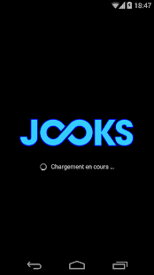 Jooks - screenshot thumbnail