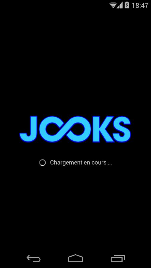 Jooks- screenshot