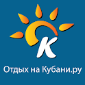 """Recreation in Kuban region"" icon"