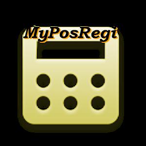 マイPOSレジ(MyPRegi)