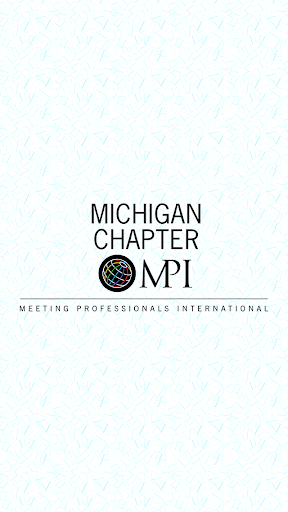 MPI Michigan Chapter Events