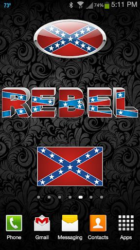 Rebel Pack doo dad