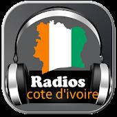 Radio Cote d Ivoire