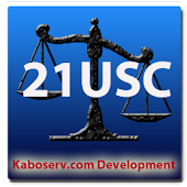 USLaw 21 USC - Food/Drug