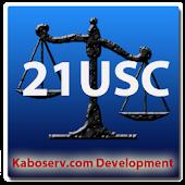 USLaw 21 USC - Food/Drug