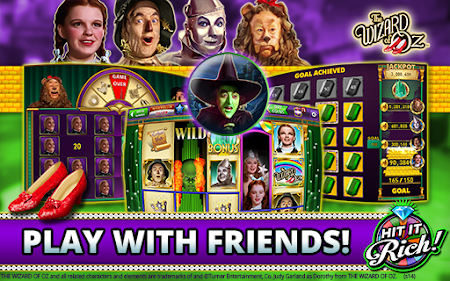 Hit it Rich! Free Casino Slots 1.5.5049 screenshot 57779