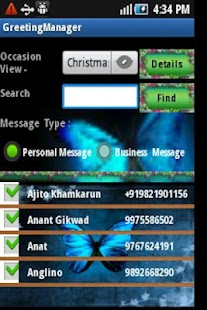 Greeting-Manager 3