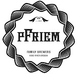 Logo for Phriem Family Brewers