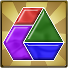 Discovery Puzzle Inlay icon