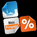MeinProspekt - lokale Angebote icon