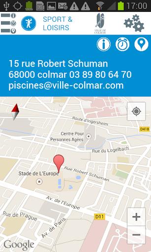 玩旅遊App Colmar免費 APP試玩
