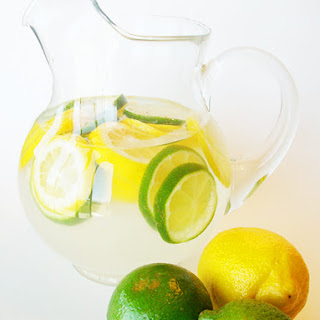 Citrus Water Punch.