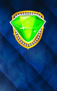 Diamond Blaze Bank Tap Attack