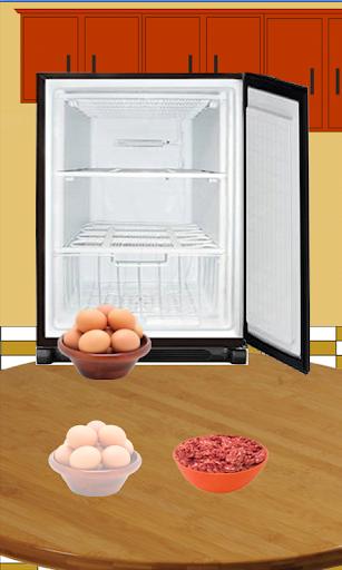 玩休閒App|漢堡製造商 - 孩子們的遊戲免費|APP試玩