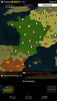 Age of Civilizations Europe apk screenshot