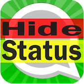 Hide OnLine Status on WhatsApp