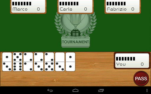 解謎必備APP下載|Dominoes 好玩app不花錢|綠色工廠好玩App