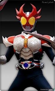 Kamen Rider Agito Wallpapers