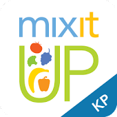 Mix It Up by HealthWorks