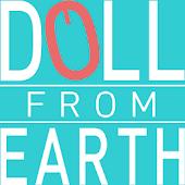 구체관절인형 정보 앱 - DOLL FROM EARTH