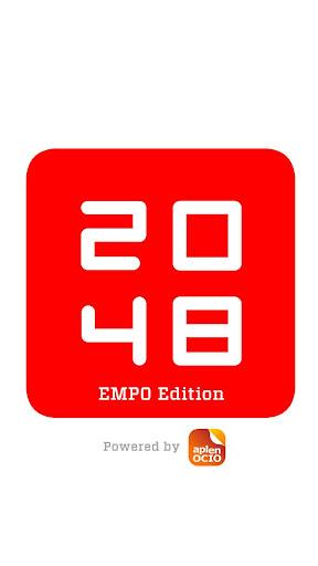 2048 EMPO Edition