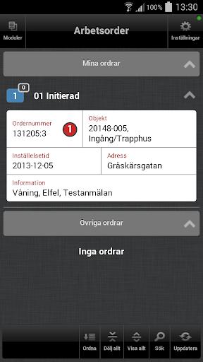 Svenljunga Bostäder TF