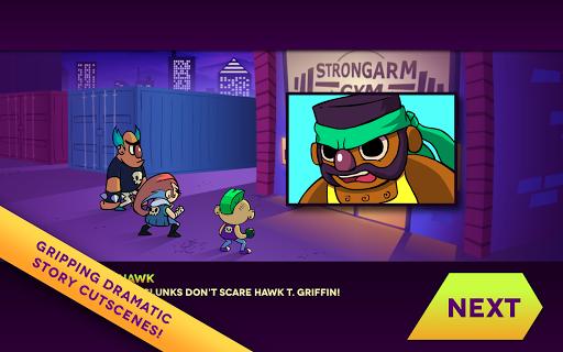 Big Action Mega Fight!  screenshots 8