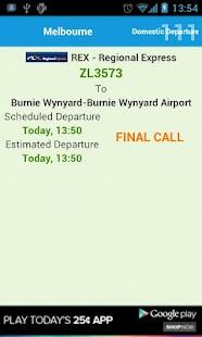 玩旅遊App|Australia Airport Time免費|APP試玩