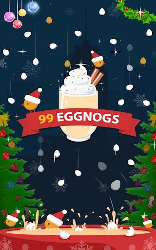 99 Eggnogs