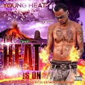 Young Heat logo
