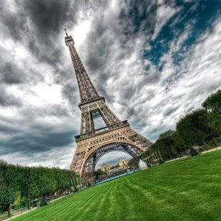 Paris Jigsaw Puzzles - screenshot thumbnail