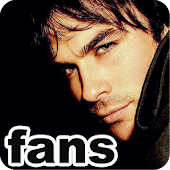 Ian Somerhalder Fan Club