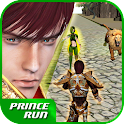 Il principe Run icon