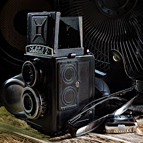 Lubitel 2 USSR by Yadi Setiadi - Artistic Objects Antiques (  )