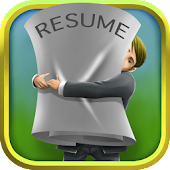 Free Resume Tips APK for Windows 8