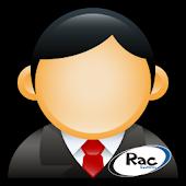 RacFV - Força de vendas