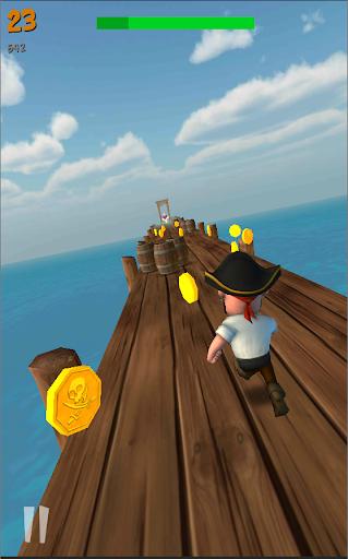 Pirate Runner
