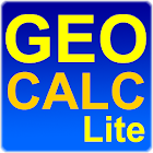 GEO CALC LITE [ Phone/Tablet ] icon