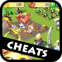 Dragon Mania Cheats icon