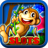 Monkey Crash Slot Machine Mult