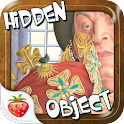 Hidden Object Game: Sherlock 3 icon