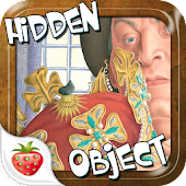 Hidden Object Game: Sherlock 3