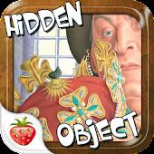 Hidden Object Game: Sherlock 3