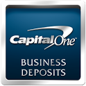 Capital One® Business Deposits icon