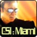 CSI Miami TV Drama Music Video icon