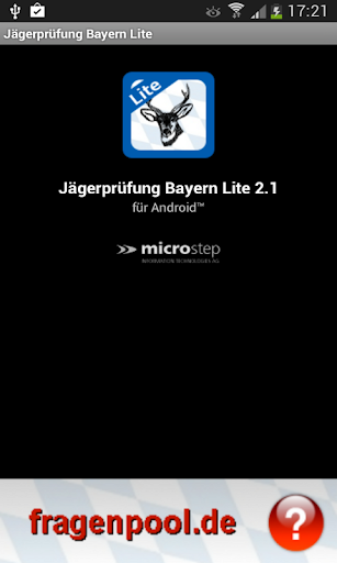 Jägerprüfung Bayern Lite
