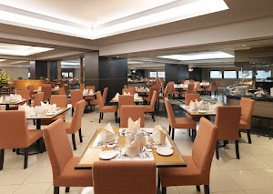 Coffee House @ Sunway Putra Hotel Kuala Lumpur - Malaysia
