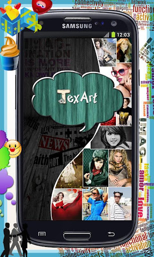 TextArt : Photo Texting