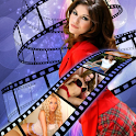 Naughty Hotties Videos logo