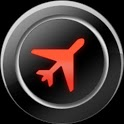 Airplane Toggle Widget icon